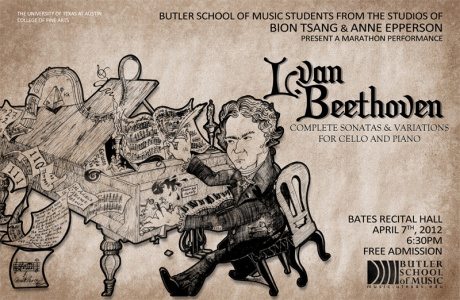 beethoven-concert-poster